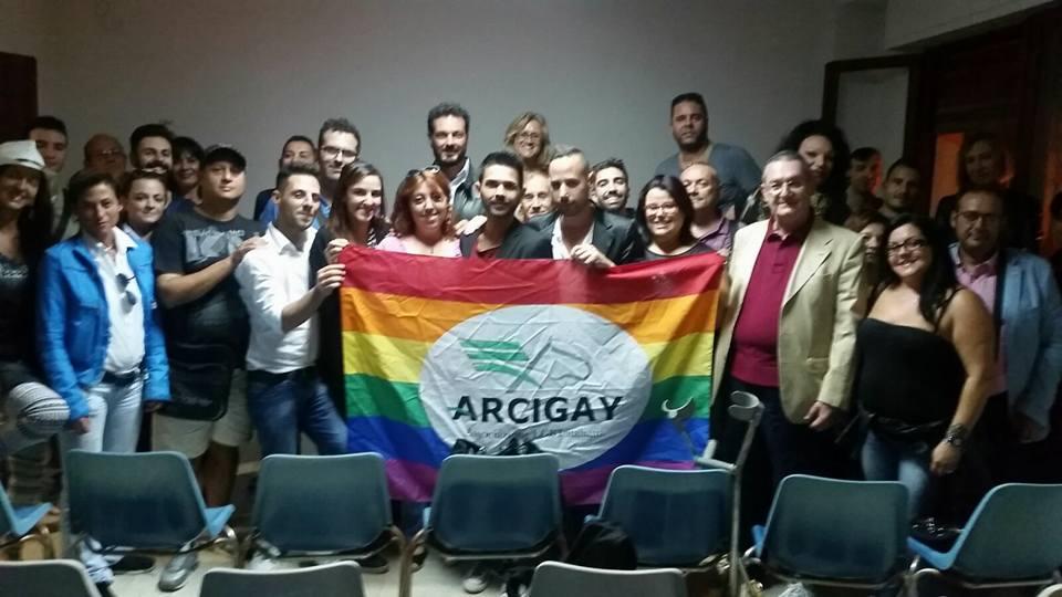 Amministrative Siracusa, il questionario Arcigay che fa discutere Forza Nuova