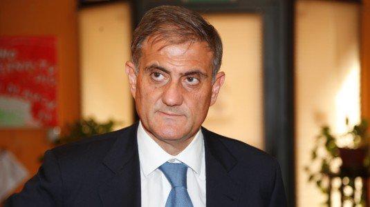 """Vitalizi, Ardizzone dice sì a """"L'Arema""""  di Giletti ma con Grasso e Boldrini"""