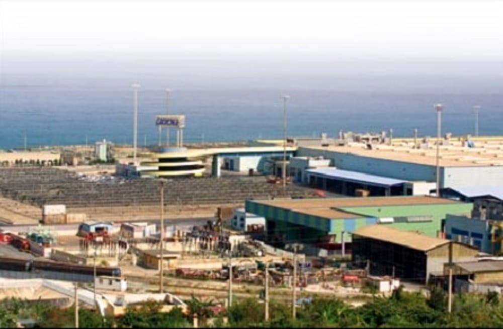 Area industriale di Termini Imerese: accordo Comune-Irsap