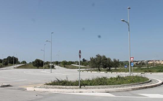 Parcheggi nell'area Pip di Rosolini, per i 5 Stelle