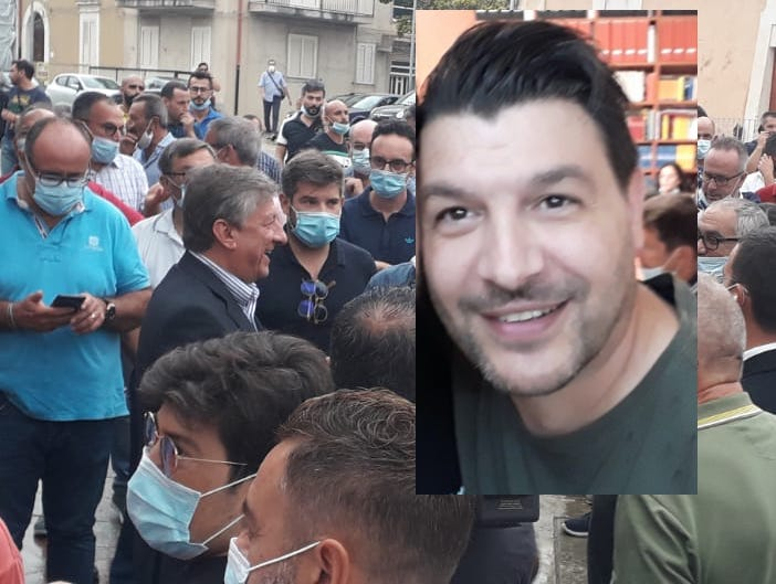 Leontini sindaco col 50, 3%: Serafino Arena il più votato ad Ispica. I nuovi consiglieri