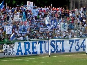 Il Siracusa l'8 agosto in piazza Santa Lucia per presentarsi ai tifosi