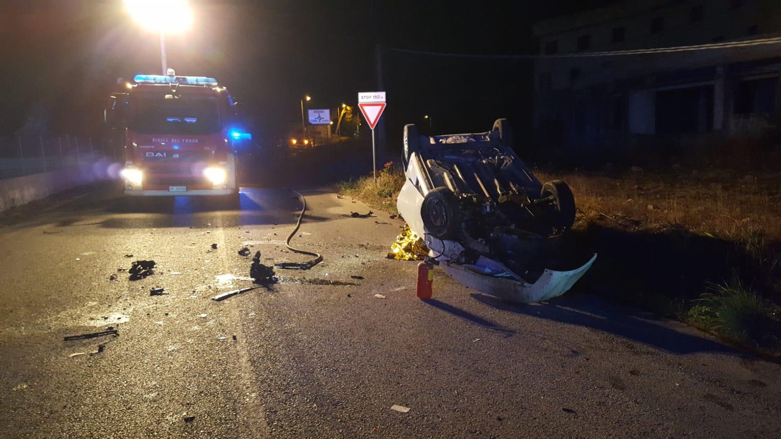 Incidente sulla Donnalucata-Cava D'Aliga: muore una donna di 53 anni