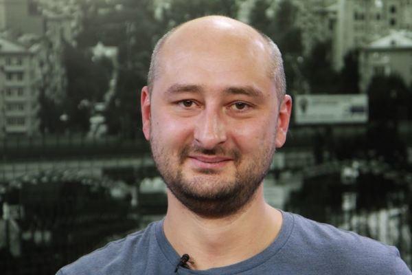 Russia: choc per l'omicidio a Kiev del giornalista anti-Cremlino