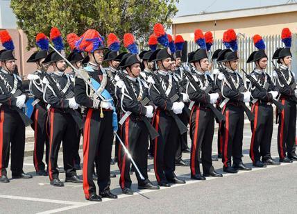 Ragusa, il 5 giugno la festa per i 205 anni della fondazione dell'Arma