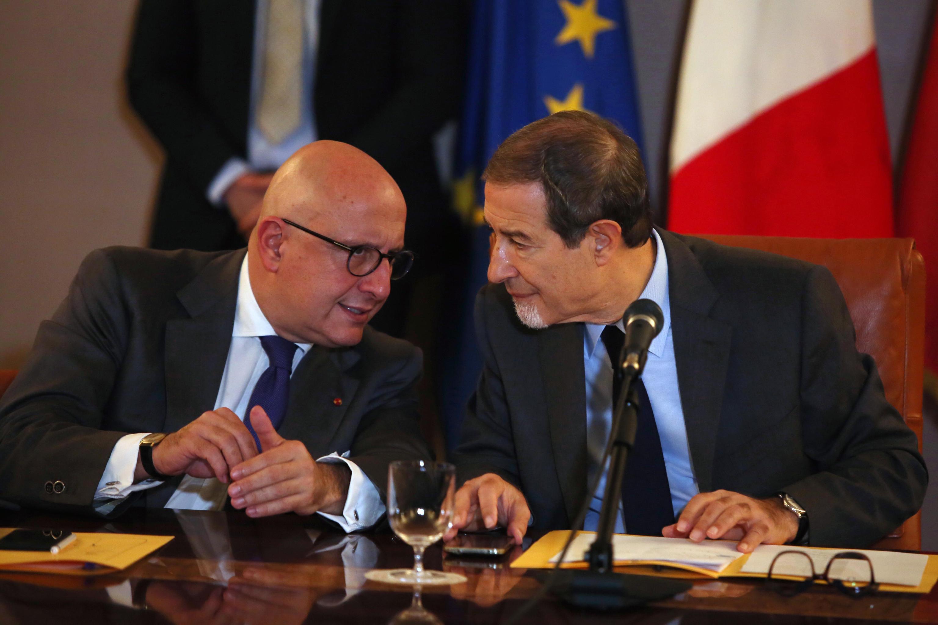 Regione, giunta Musumeci impugna legge di Bilancio 2020 dello Stato