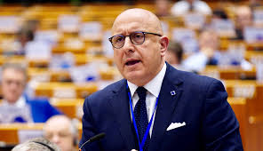 """L'assessore all'Economia Armao: """"Per il 2020 Pil in Sicilia a - 7,8%"""""""