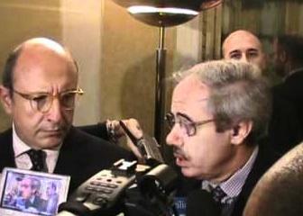Palermo, nomine di consulenti alla Regione, prosciolti Lombardo e Armao
