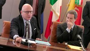 Bilancio, il governatore porta la giunta in ritiro: domani in hotel a Pergusa