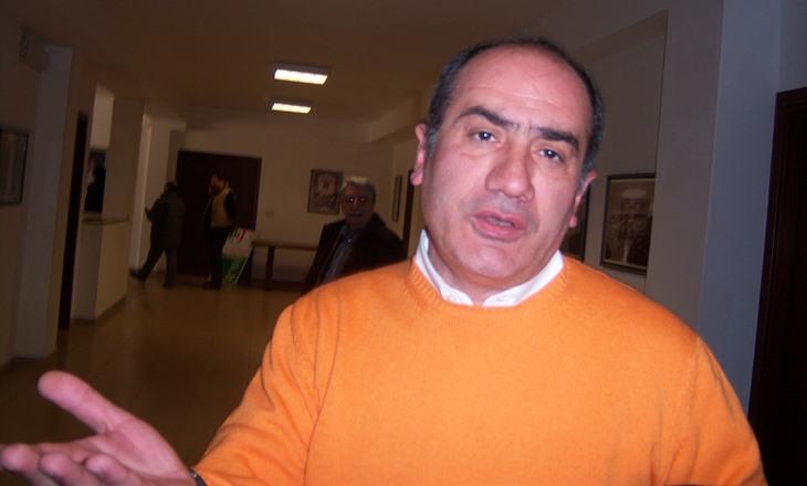 Siracusa, Santino Armaro eletto presidente del Consiglio Comunale