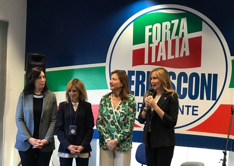 Siracusa, Forza Italia farà il porta a porta per fermare il populismo