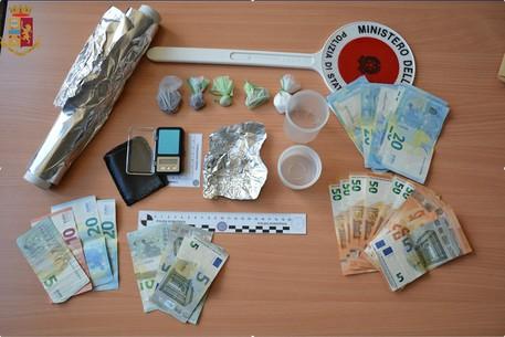 Armi e droga nel Vibonese, scattano tre arresti