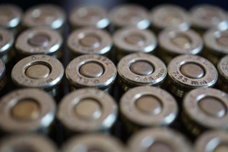Armi e quasi due chili di cocaina scoperti e sequestrati nel Napoletano