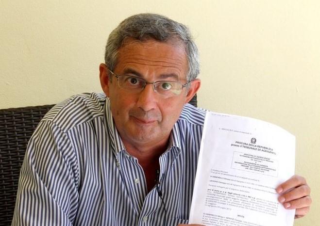 """Agrigento, """"minacce gravi ad una Pm"""": aperto fascicolo contro l'avvocato Arnone"""