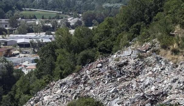 Decine di scosse di terremoto nel Centro Italia, la più forte ad Amatrice
