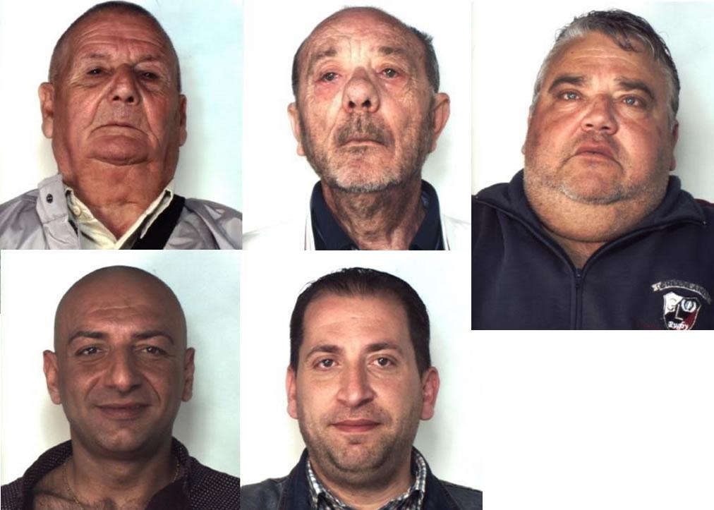 """Catania, scoperto un giro di usura alla """"pescheria"""": cinque arresti"""