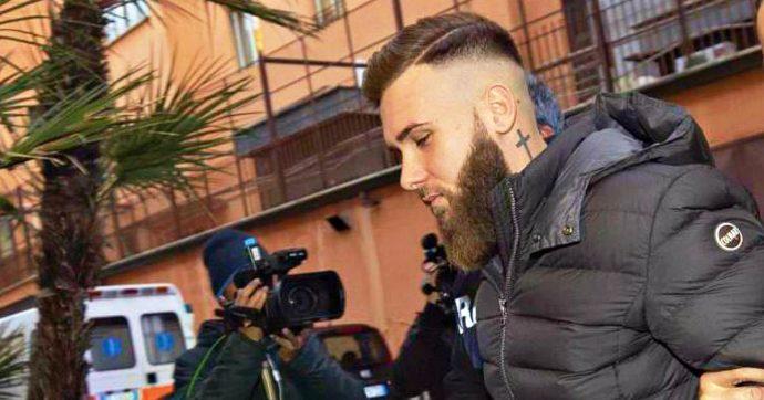 """Omicidio Sacchi a Roma,  Del Grosso davanti al Gip: """"Non volevo uccidere nessuno"""""""
