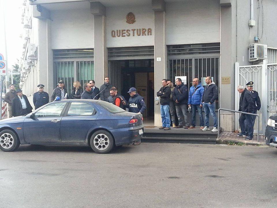 """Gela,  colpo a """"Cosa Nostra"""": arrestati 22 esponenti dei clan Emmanuello e Rinzivillo"""