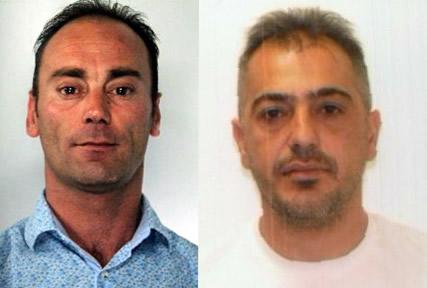 Catania, due arresti per estorsione ad un concessionario di moto