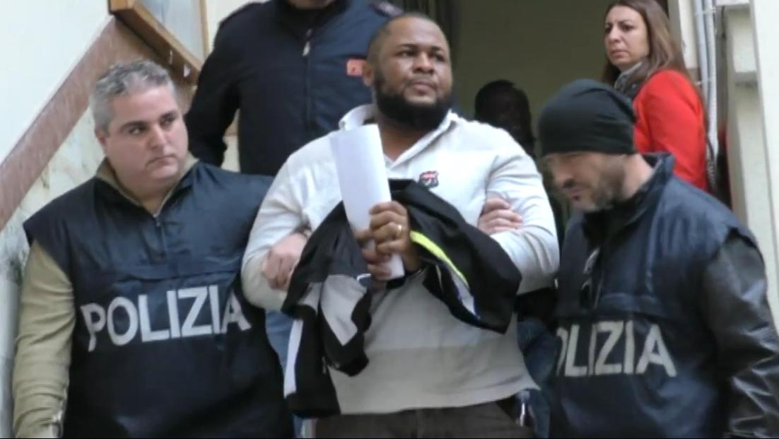 Blitz contro la mafia nigeriana, altro arresto: il 30enne catturato a Catania