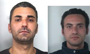 Siracusa, avevano in auto refurtiva e arnesi per lo scasso: arrestati