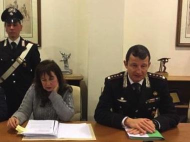 """""""Doppia sponda"""", 19 arresti a Messina per armi e droga"""
