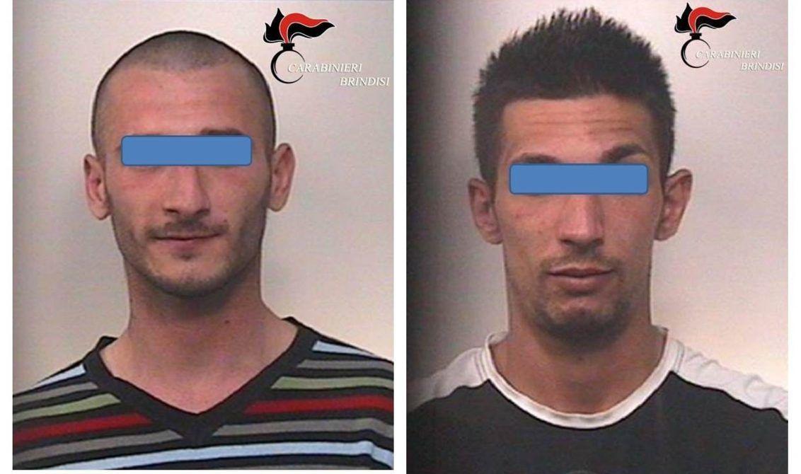 Tentato omicidio a Brindisi, arrestata una terza persona