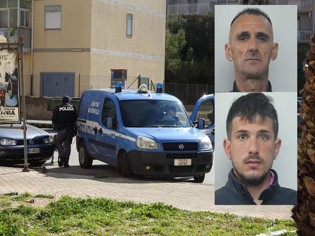 Siracusa, due persone arrestate per droga a Mazzarrona