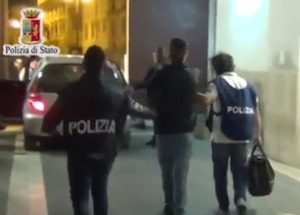 """Mafia ed estorsioni a Palermo, 10 fermati dalla polizia nell'operazione """"Ballarò"""""""