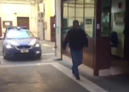 Furti d'auto con estorsione a Palermo, 4 arresti: uno è un boss