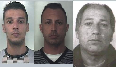 Siracusa, botte a un promoter in via Danimarca: scattano tre arresti