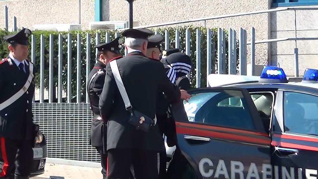 Droga: spaccio nell'Agrigentino, in manette un gambiano