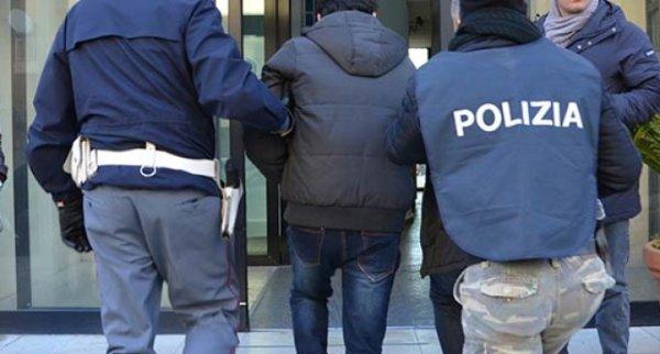 Catania, condannato a 1 anno e 2 mesi per ricettazione e resistenza a pubblico ufficiale