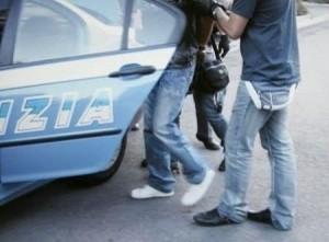 Armi, rapine e droga, scattano sei arresti a Trapani