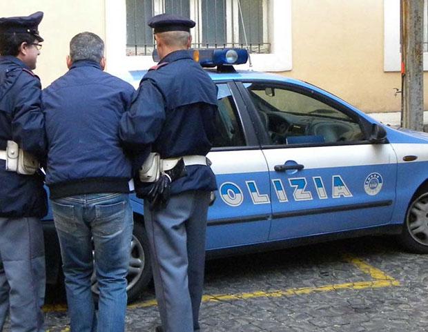 Siracusa, arrestato per scontare condanna a sei mesi