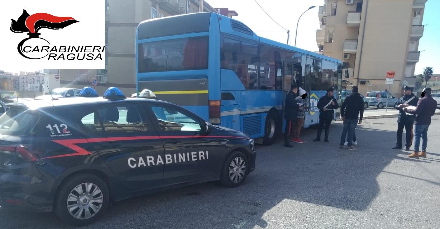 Ragusa, arrestato 2 volte in 24 ore  a piazza Zama un presunto spacciatore