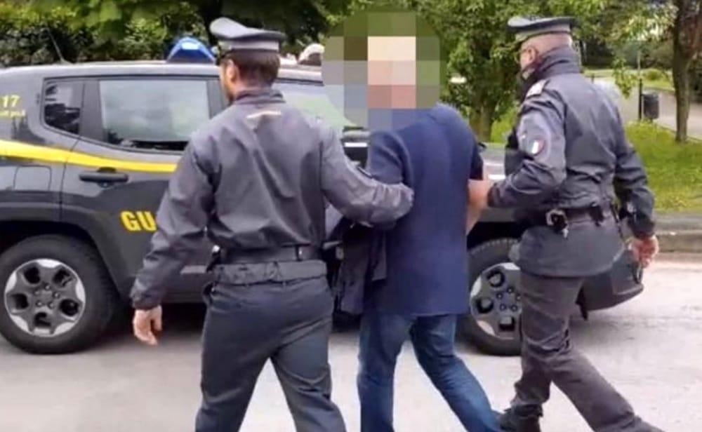 La Finanza arresta due trafficanti di droga tra Palermo e Napoli