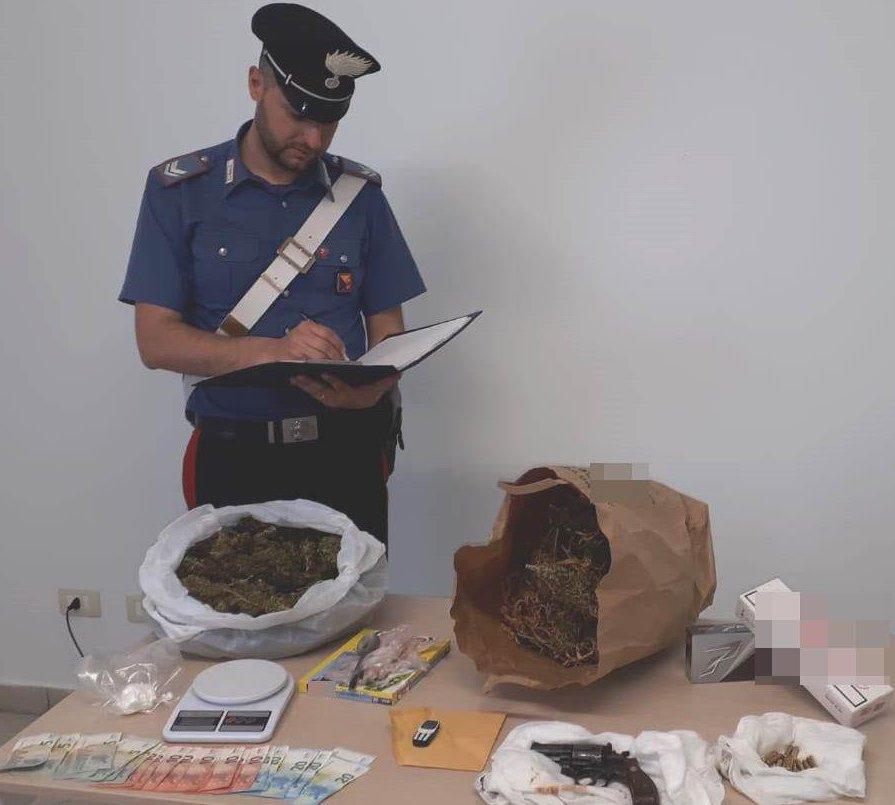Tentata estorsione, arrestato a Palermo Antonino Graviano del clan di Brancaccio