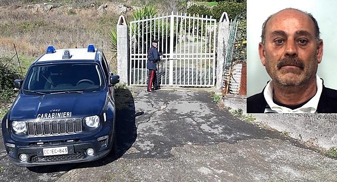 Arrestato un presunto ladro a Militello Val di Catania