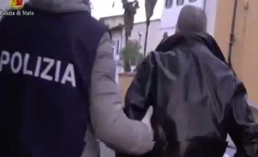Droga: sesso in cambio delle dosi, tre arresti nell'Ennese