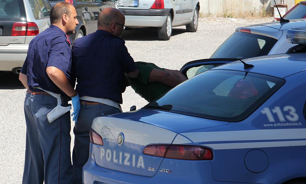 Blitz contro il clan Rinzivillo a Gela, 10 arresti