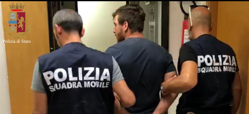 Rapina ai gay nel Ragusano, arrestato un minorenne