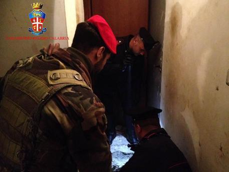 'Ndrangheta, arrestato il latitante Giuseppe Giorgi