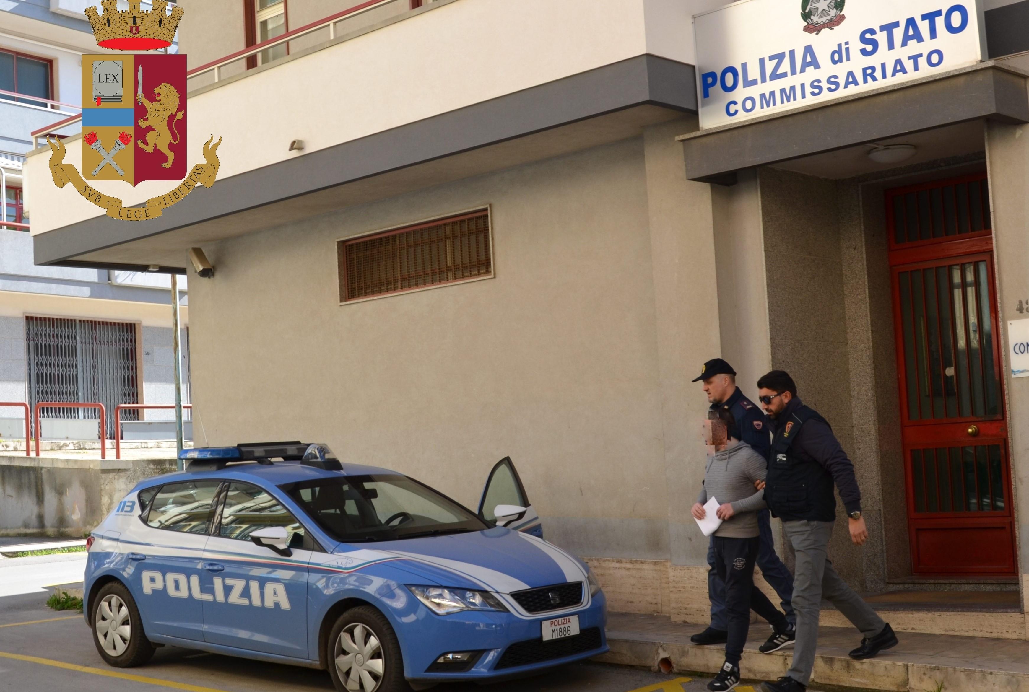 Modica, condannato per guida in stato di ebbrezza: va ai domiciliari