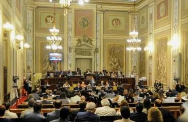Slitta il dibattito all'Ars sulla situazione finanziaria della Regione