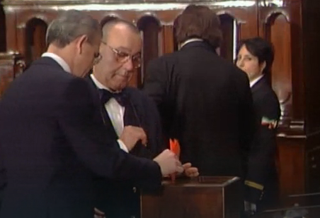 Fumata nera all'Ars, non c'è accordo sul presidente dell'Assemblea: rinvio a domani