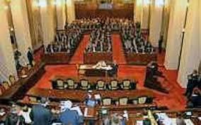 Manca il governo, seduta rinviata a martedì