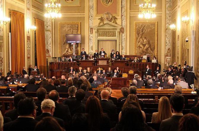 Ars, non c'è intesa sul risiko commissioni Savarino-Savona per presidenza Bilancio