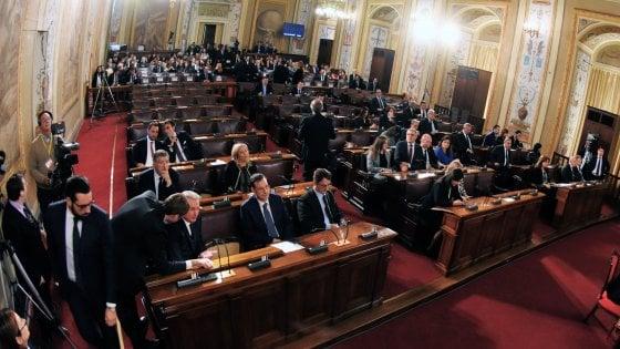 L'Ars approva con 31 voti a favore l'Esercizio provvisorio