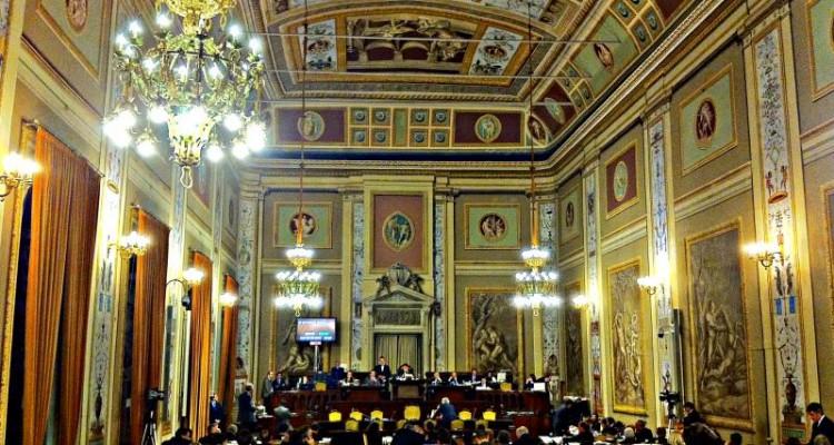 Finanziaria in Sicilia, in Aula la maxi Manovra: famiglie poveri e assunzioni